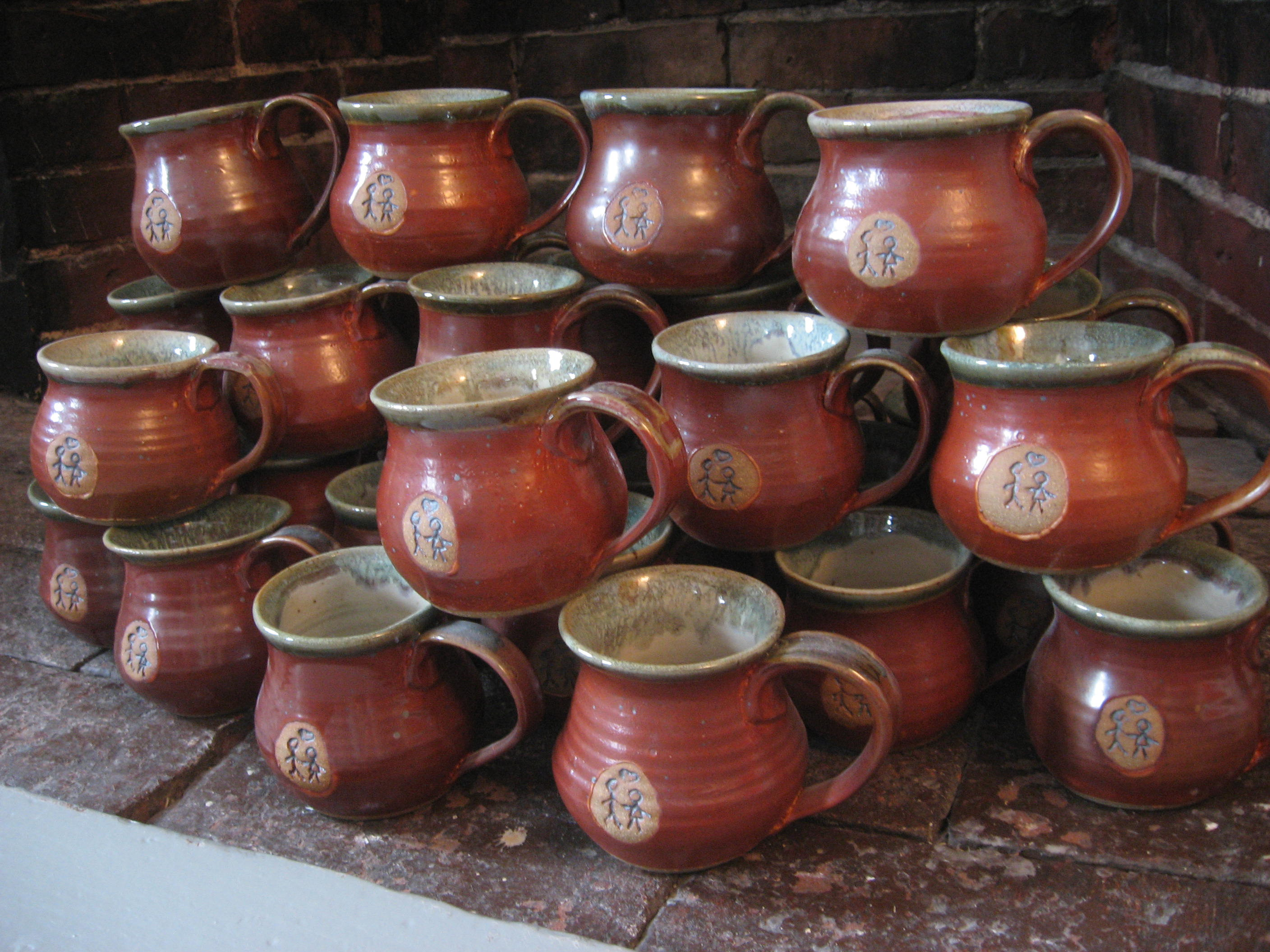 Good Ceramic Mugs For Sale Part - 8: Share This: